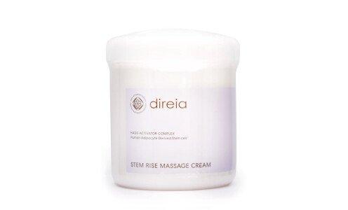 DIREIA Stem Rise Massage Cream — профессиональный массажный крем