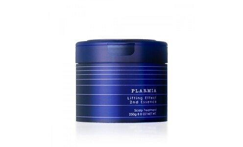 MILBON Plarmia Lifting Effect 2nd essence - маска для кожи головы, для объема у корней