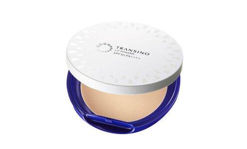 TRANSINO UV Powder SPF 50 — солнцезащитная компактная пудра