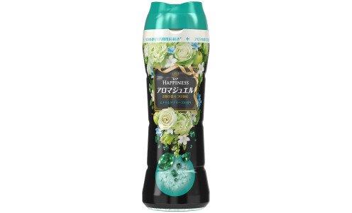 LENOR Happiness Aroma Jewel — ароматизатор для белья в гранулах