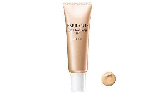 ESPRIQUE Pore Mat Keep UV — консилер для пор и купероза.