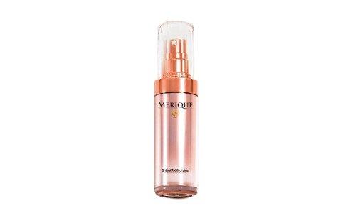 MERIQUE Brilliant Emulsion — эмульсия для прозрачности кожи