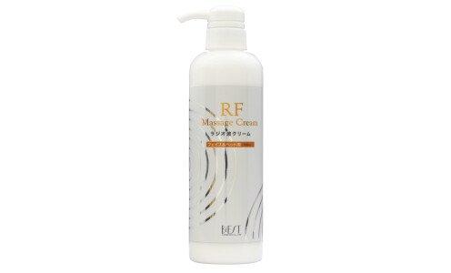 BiEST RF Massage Cream Face&Head — крем для процедур радиолифтинга и для массажа лица и тела