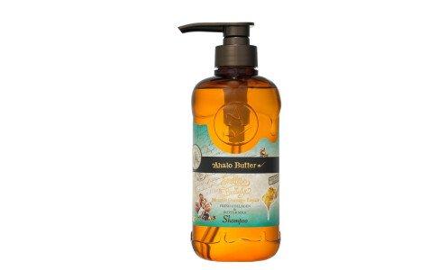 AHALO Butter Rich Moist Repair Shampoo — шампунь без силиконов