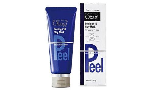 OBAGI Peeling V10 Clay Mask — кислотная маска с морской грязью