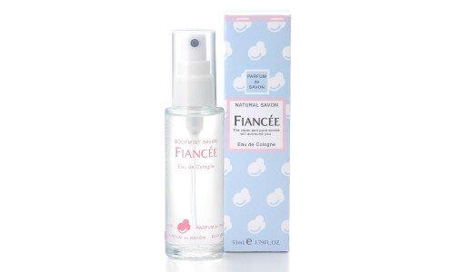 FIANCEE Body Mist — дымка для тела, ароматы чистоты