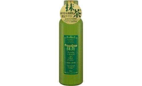 PROPOLINSE Matcha — эликсир для зубов со вкусом чая маття