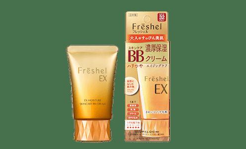 KANEBO Freshel Mineral bb cream EX