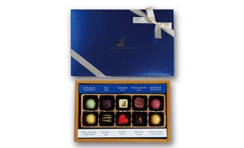 YGIC Special Assort — шоколадные конфеты