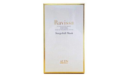 RAVISSA Surgefull Mask — маски для длительного увлажнения