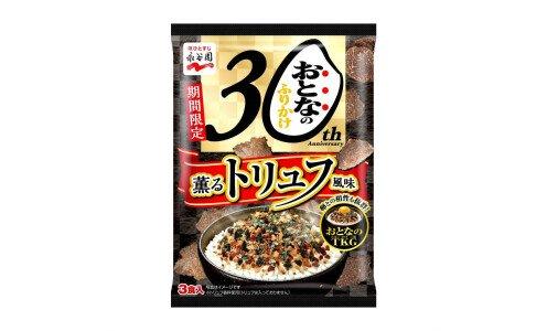 NAGATANIEN Otona no Furikake Truffle Taste — фурикаке со вкусом трюфеля