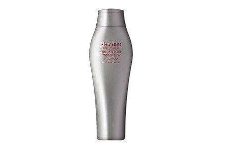 SHISEIDO Adenovital shampoo — шампунь для редеющих волос