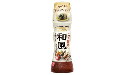 RIKEN no Oil Dressing, Japanese — соус без масла в японском стиле