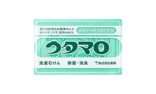 UTAMARO Laundry Soap — мыло для отстирывания пятен