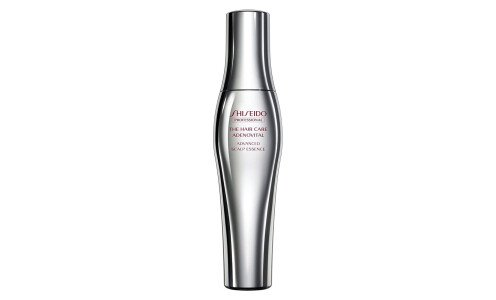 SHISEIDO Adenovital Advanced Scalp Essence — эссенция для роста волос