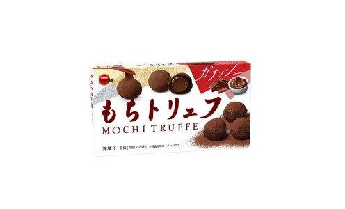 BOURBON Mochi Truffe — конфеты моти трюфель