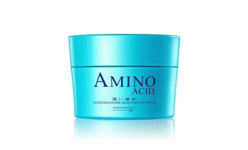 HANAJIRUSHI Amino Acid Nutritious Super Moisture Eye Cream — увлажняющий крем вокруг глаз