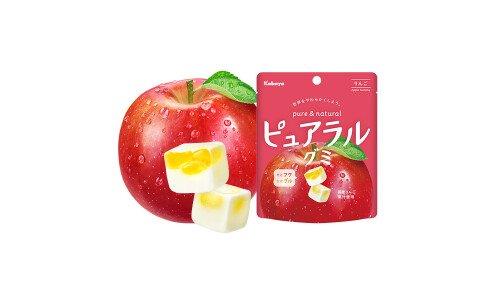 KABAYA Pureral Gummy — фруктовый мармелад