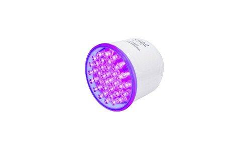 BELULU Hikari Mini — аппарат LED-терапии с массажной вибрацией для лица и тела