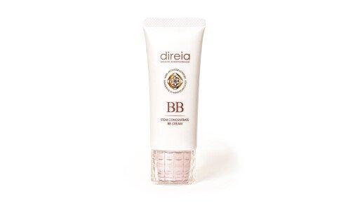 DIREIA Stem Concentrate BB Cream — бб-крем со стволовыми клеткам, с защитой от солнца