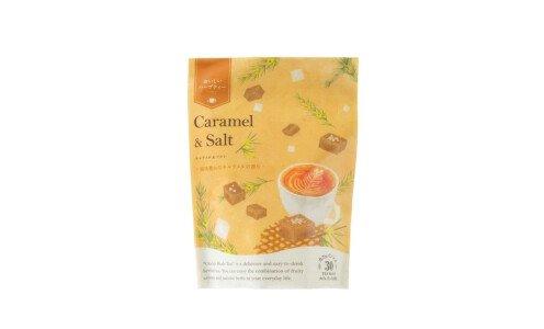 TREE OF LIFE Tasty Herb Tea Salt Caramel — ройбуш с кэробом и соленой карамелью