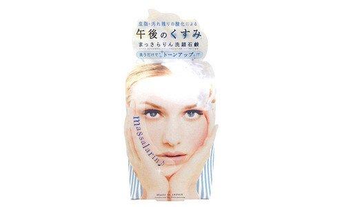 PELICAN Massalarin — мыло для лица