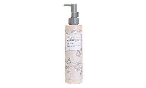 MERCURYDUO Delicate Zone Soap — органическое душистое жидкое интимное мыло