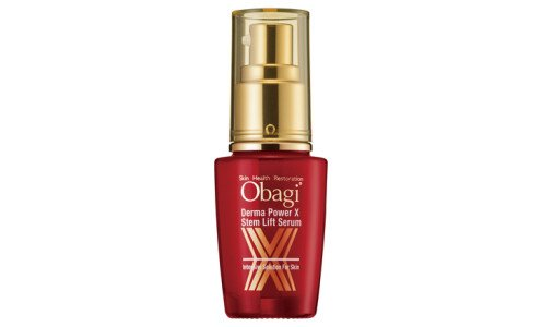 OBAGI Derma Power X Stem Lift Serum — укрепляющая сыворотка для лица, 50 мл