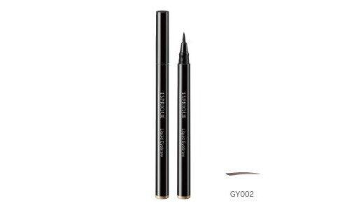 ESPRIQUE Liquid Eyebrow (оттенок корчнево-серый GY002) — жидкий карандаш для бровей.