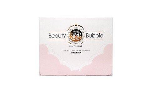 BEAUTY BUBBLE Skin Peel Pack — CO2 маска для лица, 1 шт