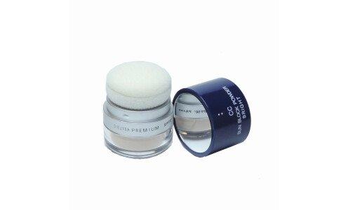 DIEUFRA  Premium CC Sunblock Powder Bright — солнцезащитная рассыпчатая пудра