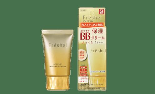 KANEBO Freshel Moist Lift Mineral bb cream (оттенок medium beige).
