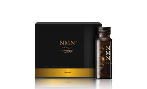PEAUHONNETE NMN Liquid — омолаживающий напиток