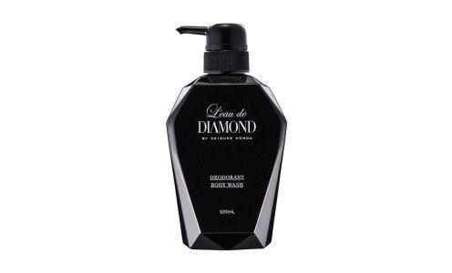 FITS JAPAN L`eau de DIAMOND by KEISUKE HONDA — гель для душа против запаха пота