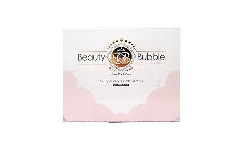 BEAUTY BUBBLE Skin Peel Pack — CO2 маска для лица, 3 шт