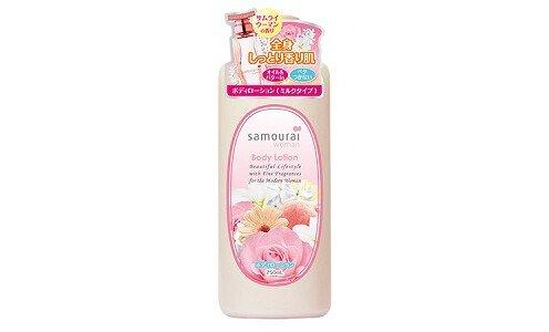 SPR Samourai Woman — молочко для тела