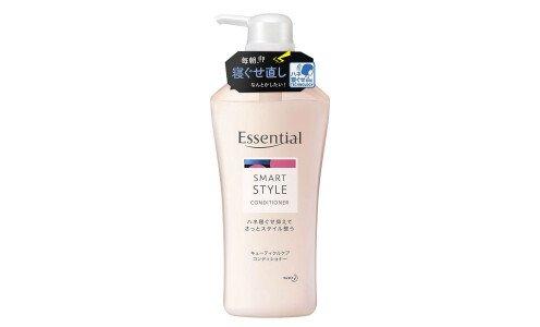 KAO Essential Smart Style Conditioner — бальзам для вечернего мытья волос