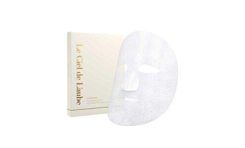 AXXZIA Le Ciel de L`aube Aurora Face Mask  — маски для сияния кожи