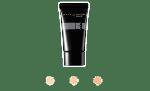 KATE Mineral Mask BB — минерализованный крем, оттенок OC-D