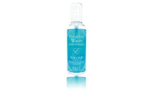 BiEST Poration Water — лосьон для процедур с микротоками