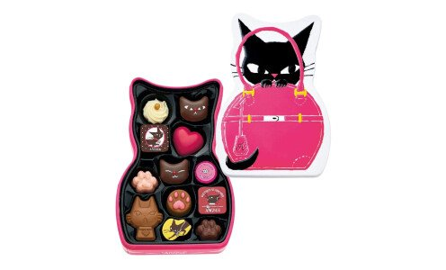 GONCHAROFF Angege Boutique G — шоколадные конфеты