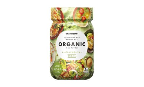 MARUKOME Organic Miso Powder — органическое мисо в порошке