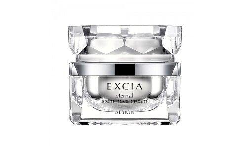 ALBION Excia Eternal Stem Nova Cream — крем для лица