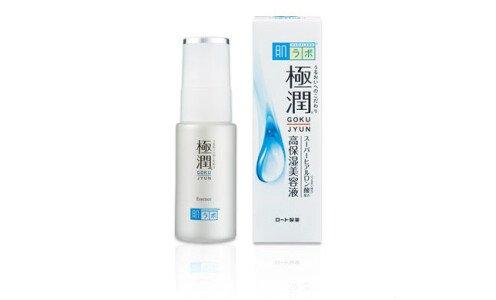 HADA LABO Gokujyun Moist Essence — увлажняющая сыворотка с гиалуроновой кислотой