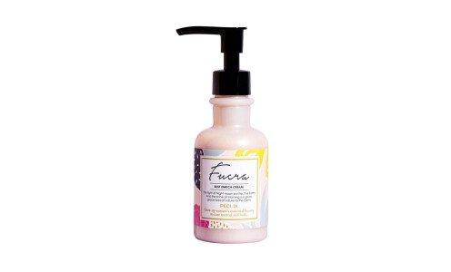 PECLIA FUCRA Bust Enrich Cream —  питательный крем для бюста