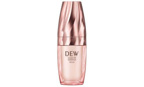 KANEBO Dew  Moist Lift Essence — увлажняющая сыворотка для упругости кожи