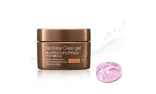 Bb Laboratories Neckline Clear Gel — гель для шеи и декольте против признаков возраста