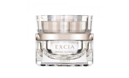 ALBION Excia Derma Synergy Cream — крем для лица