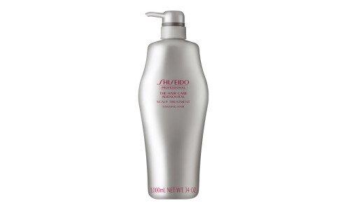 SHISEIDO Adenovital scalp and hair treatment — бальзам для кожи головы и волос, 1000 г