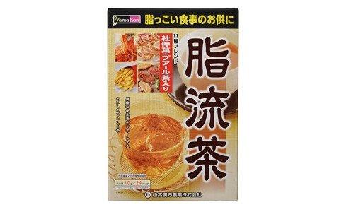 YAMAMOTO Herb Tea — чайная смесь